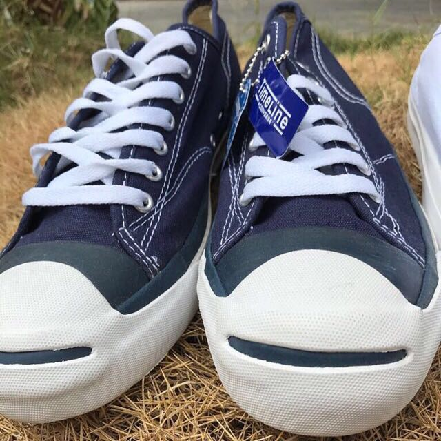 b312c9833f84c4 Converse Jack Purcell saiz 8uk