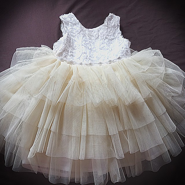 Cute dress for 12 months 0ld/ 1yr old