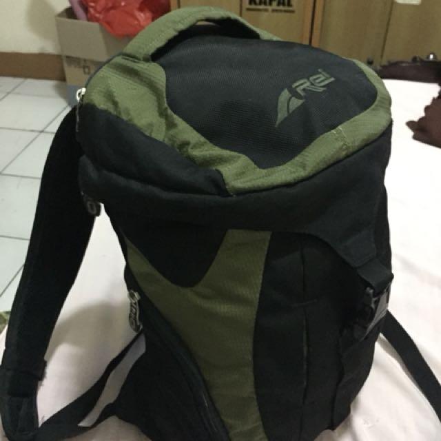 Daypack REI castello 40L