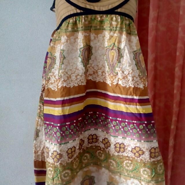 Dress atasan