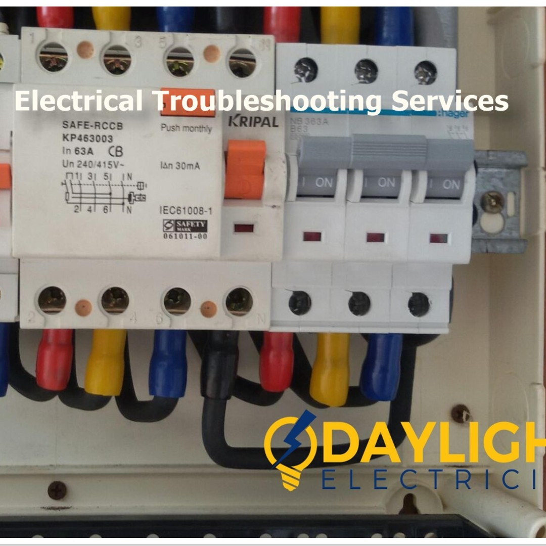 Troubleshooting Wiring Problems - Wiring Diagrams Dock