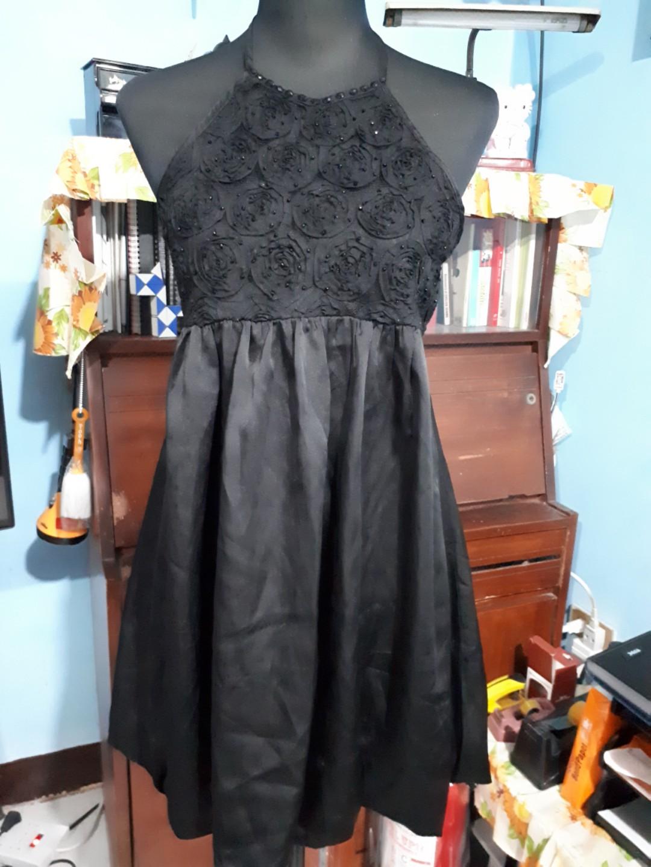 Evening Doll Dress