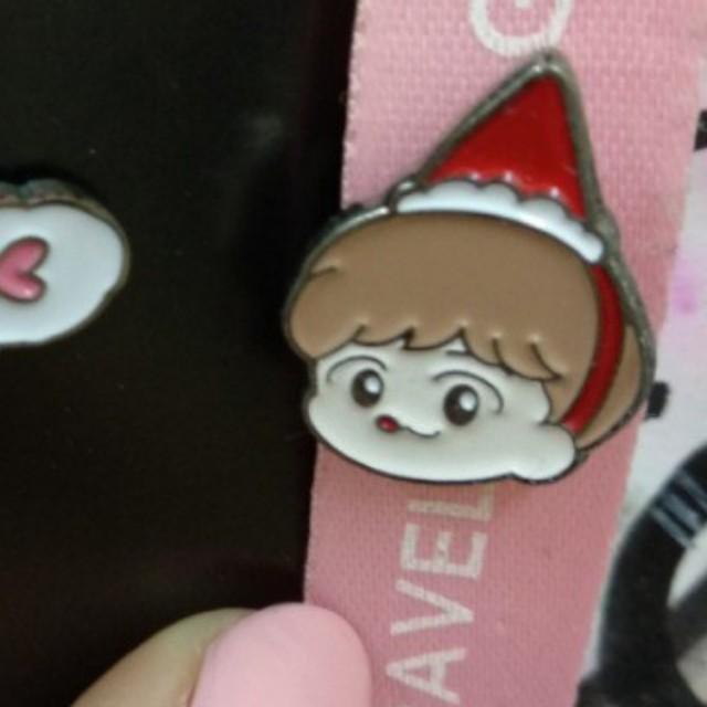 EXO Baekhyun Pins