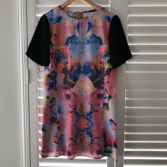 Finders Keepers Shift Dress S