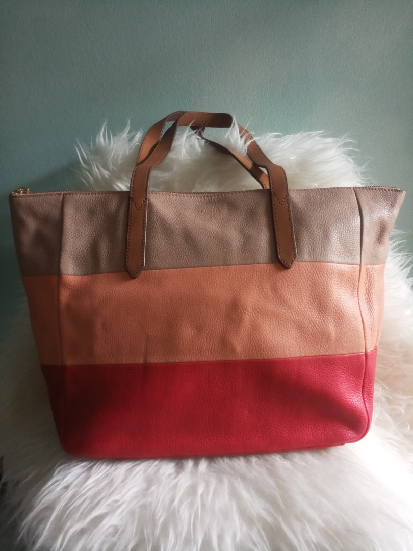 Fossil multi shopper