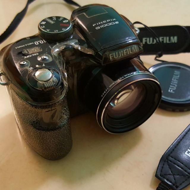 Fujifilm 高階數位相機