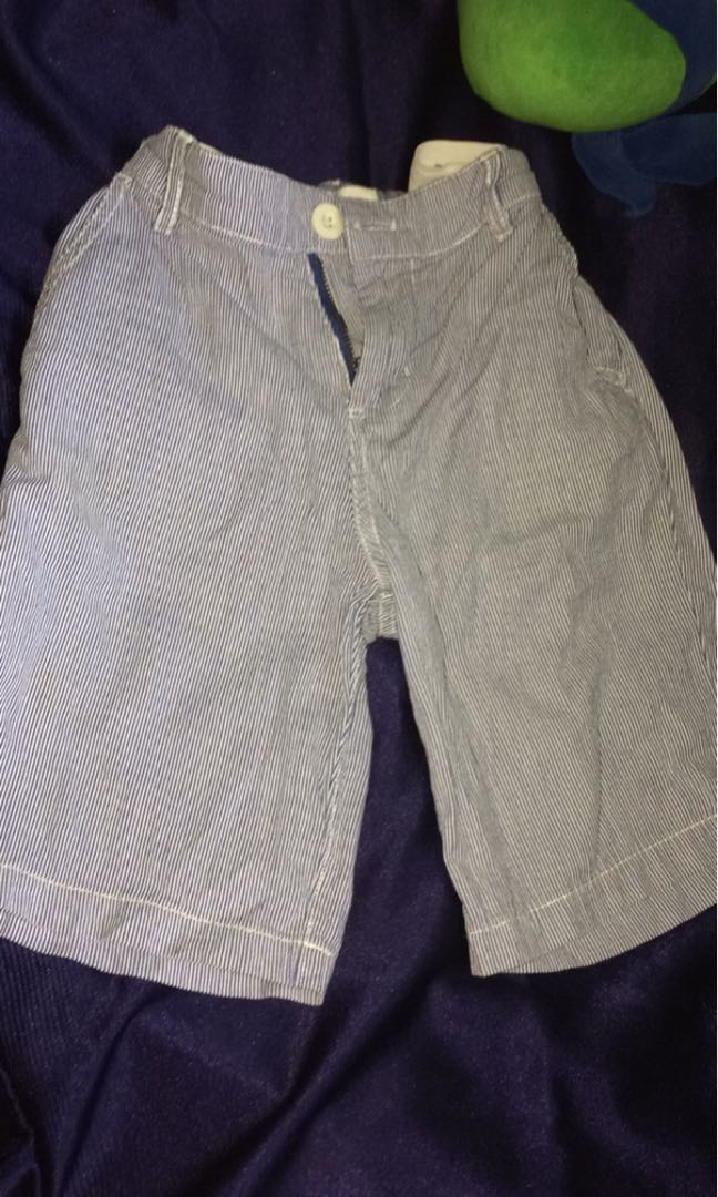 Gingersnap shorts for 6-8 years old