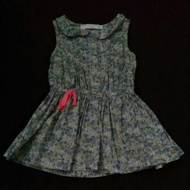 Gingersnap tiny dress