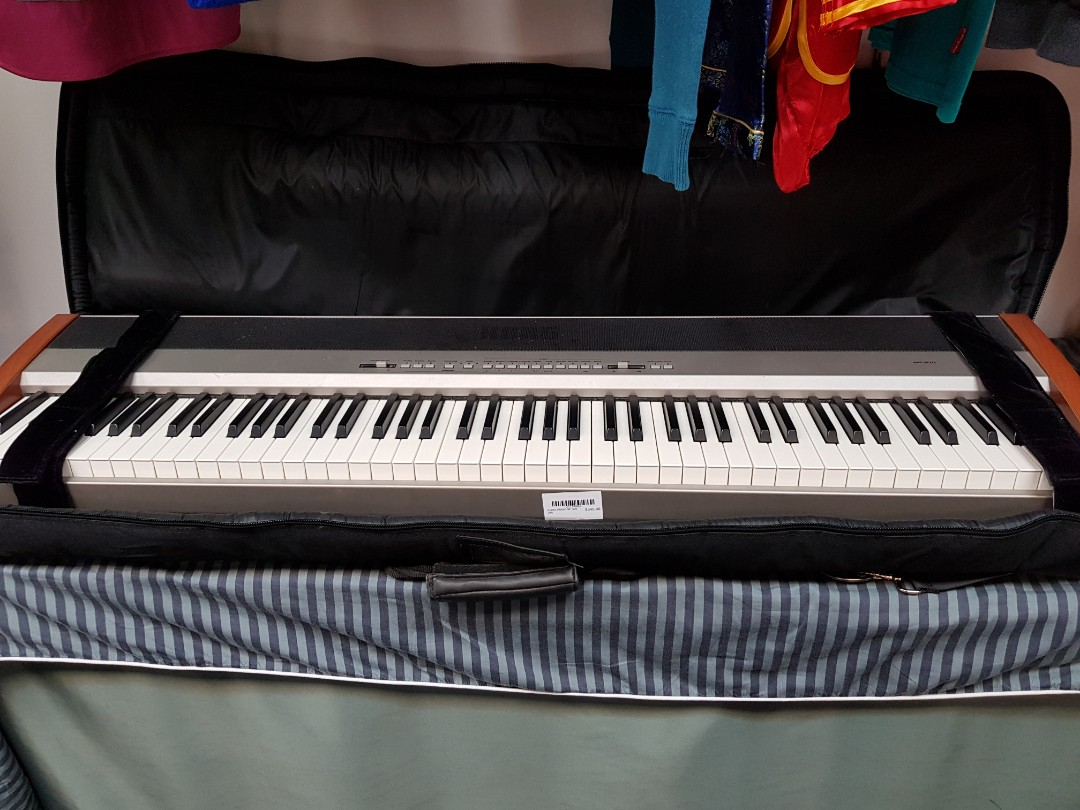 Hope- KORG PIANO ( SP300)