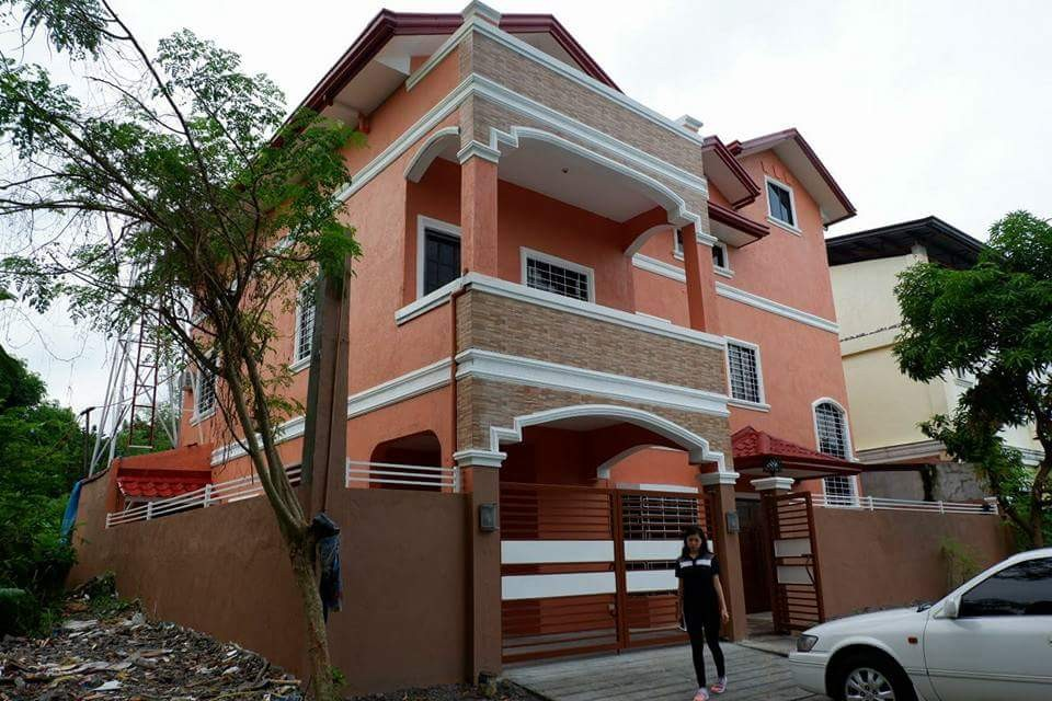 House and Lot for sale