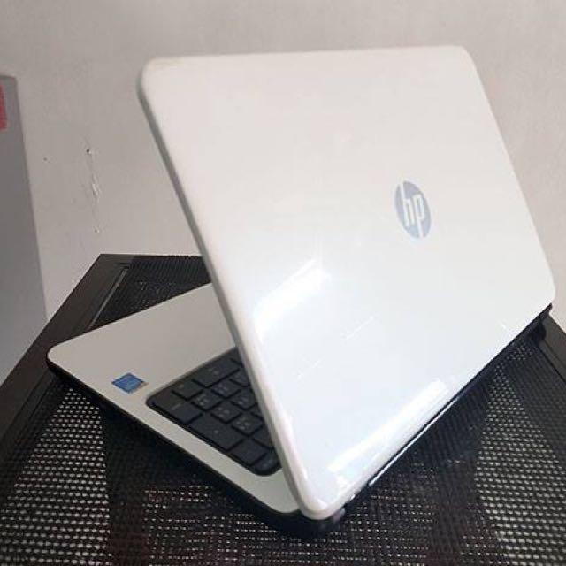 HP 15-r124nx 15inch i3 4gen 500gb 4gbram
