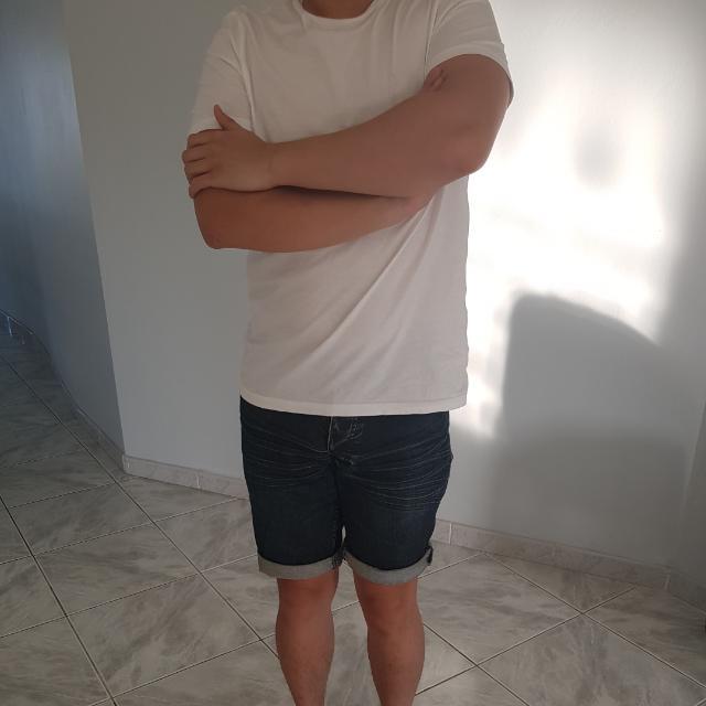 Industrie Denim Shorts