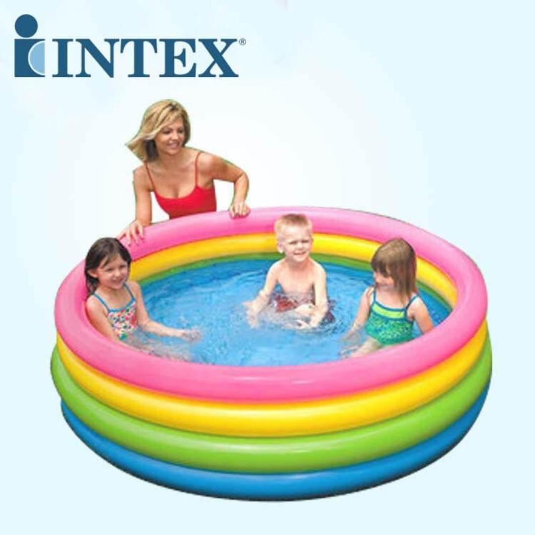 Intex - Mini Pool