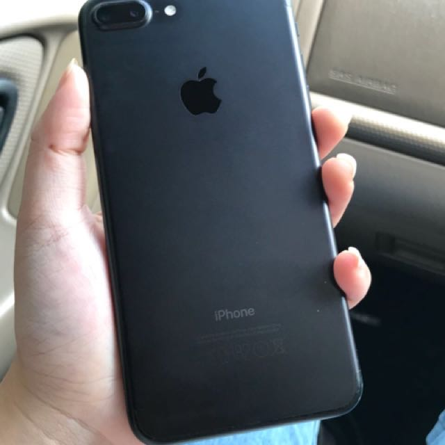 iphone 7 plus 128gb jual cepat b69ae8bd32