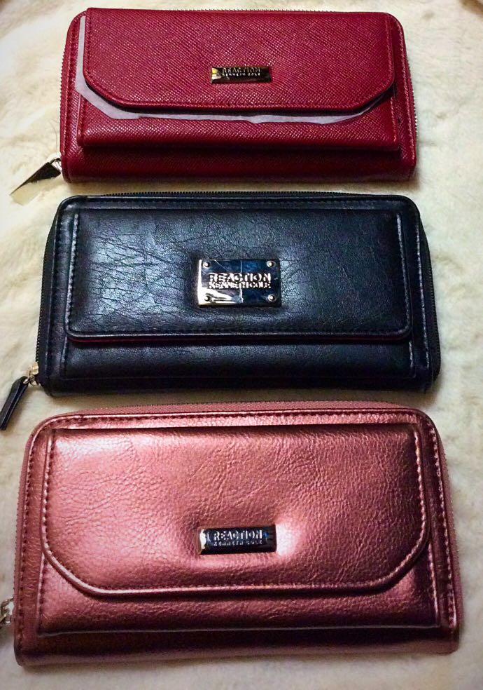 Kenneth Cole Wallets