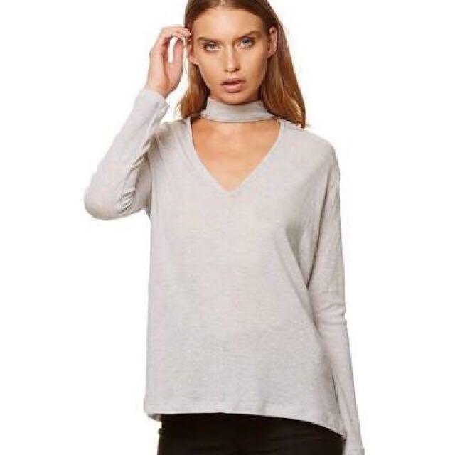Kookai Lightweight Sweater