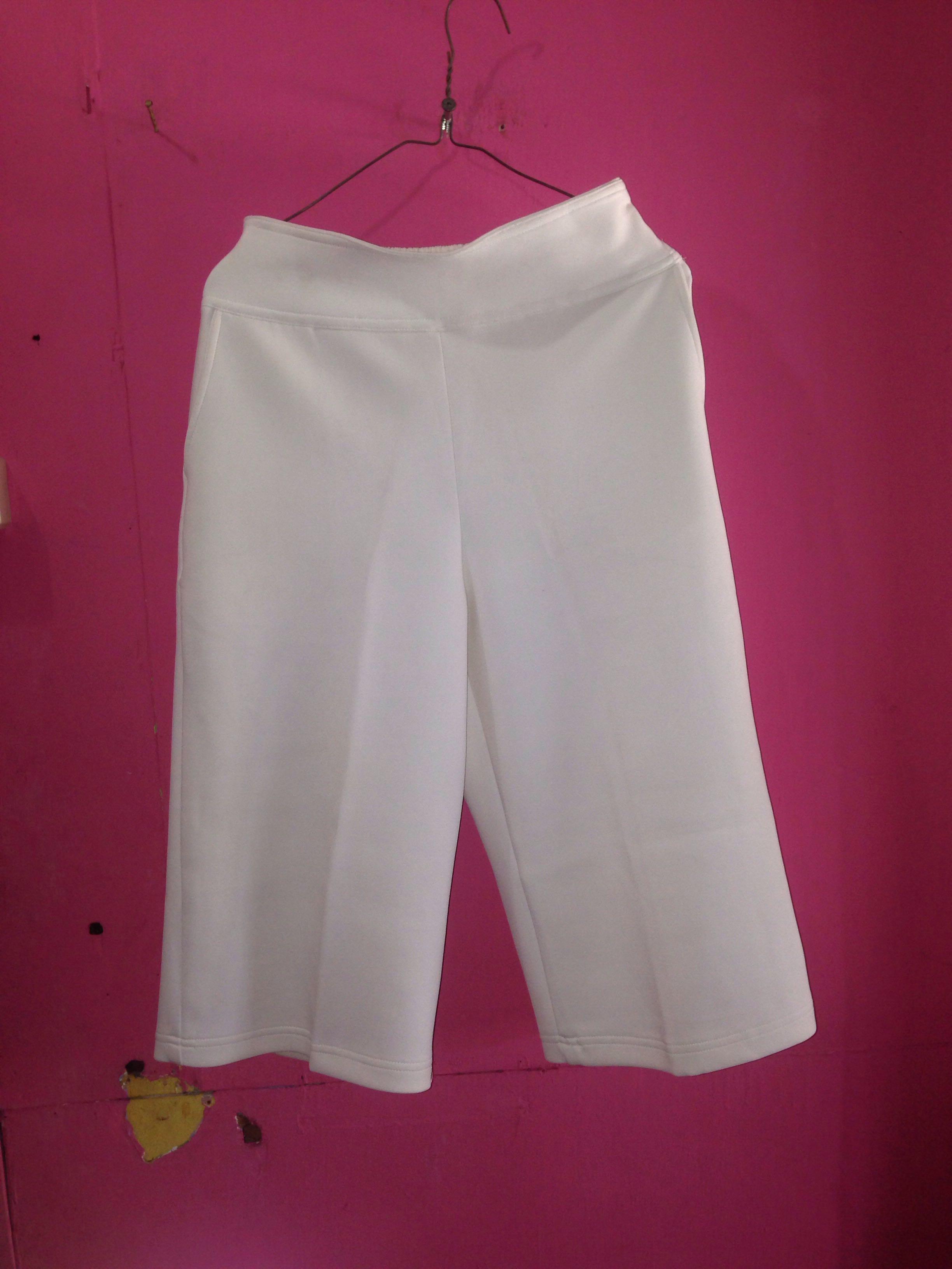 Kulot white