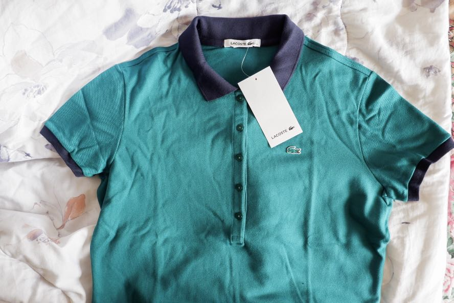 Lacoste Women's BRANDNEW (PRICE MARKED DOWN!!)