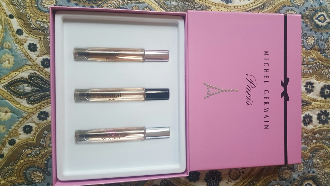 Michel Germain Rollerball Set