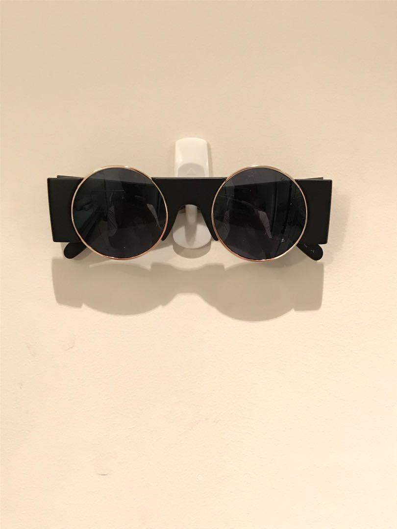 MINKPINK Black Shades/Sunglasses
