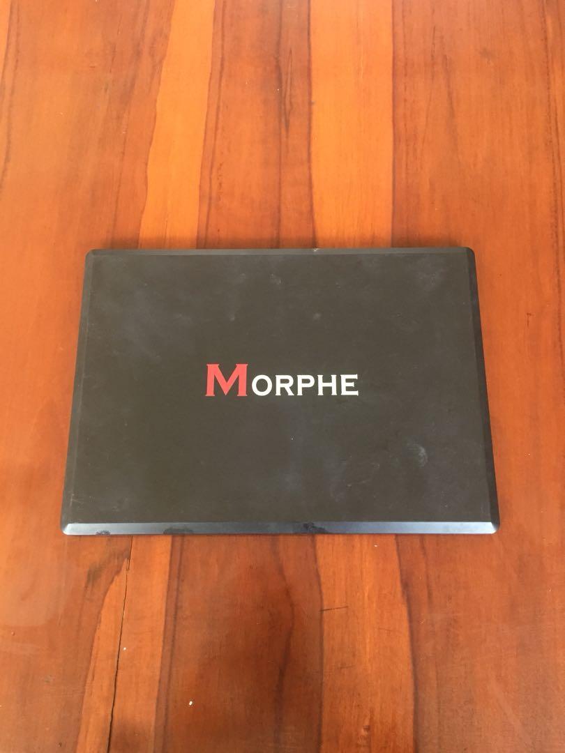 Morphe 35OM reprice