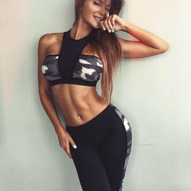 [NEW] Size M | Activewear Set