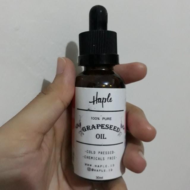 Paket Haple Face Oil