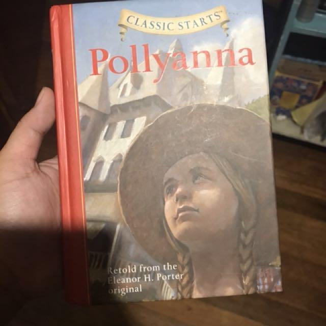 Pollyanna (Hardbound)