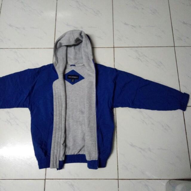 Port authority hoodie