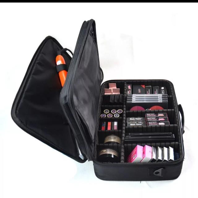 Pro Makeup Bags Saubhaya
