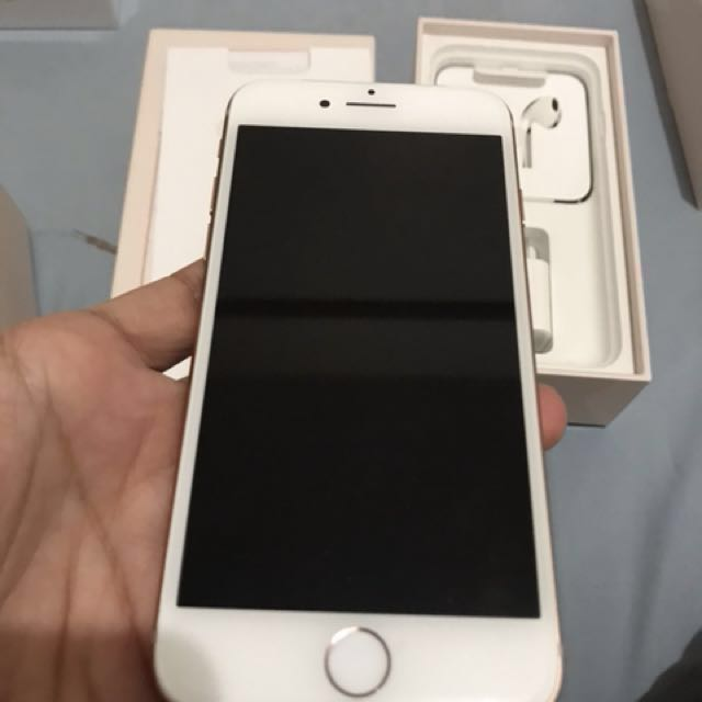 REPRICED!!! iPhone 8 64gb Gold