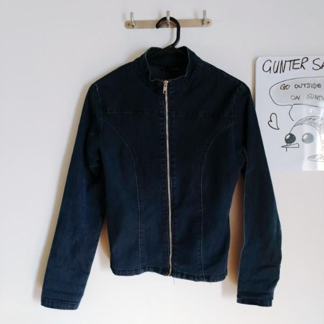 S8♡VG JEANS Denim Jacket