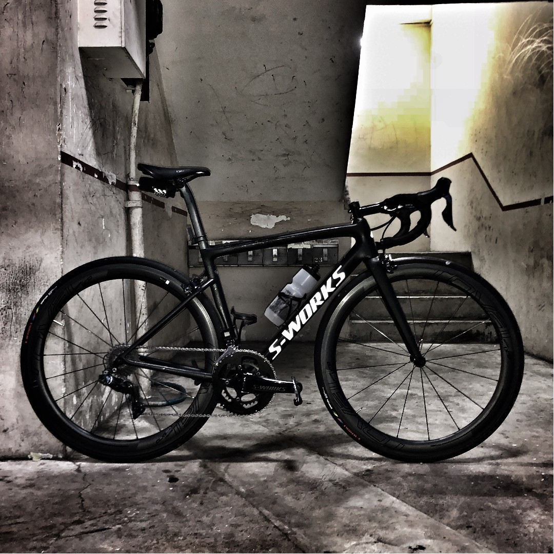 Cheap Brake Jobs >> S Works Tarmac SL6, Bicycles & PMDs, Bicycles on Carousell