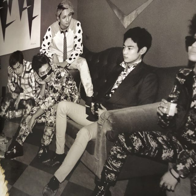 SHINee Official Poster