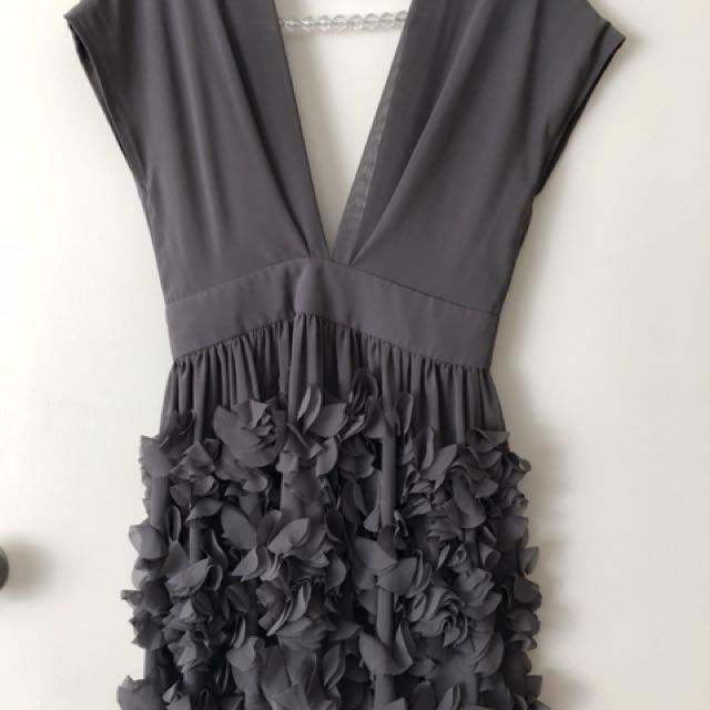 Size 12 Jones + Jones Dress