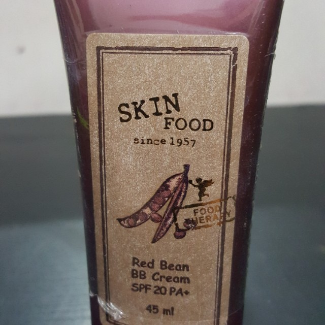 Skin Food BB Cream