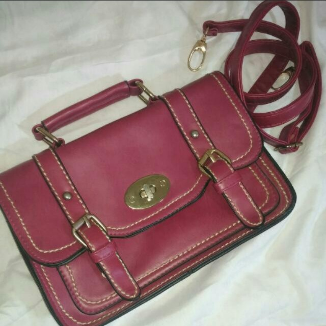 Slingbag import *freeongkir