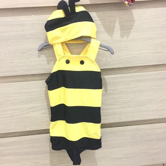 Swimsuit Bee Baju Renang Anak