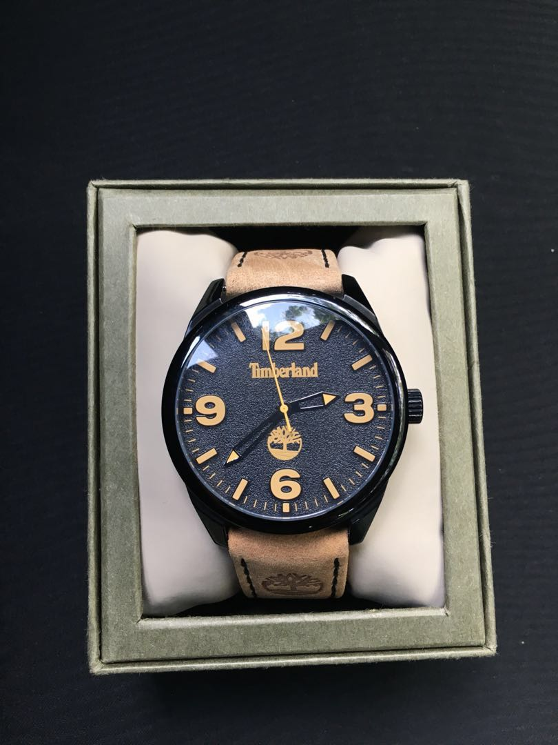 Timberland Holliston Watch