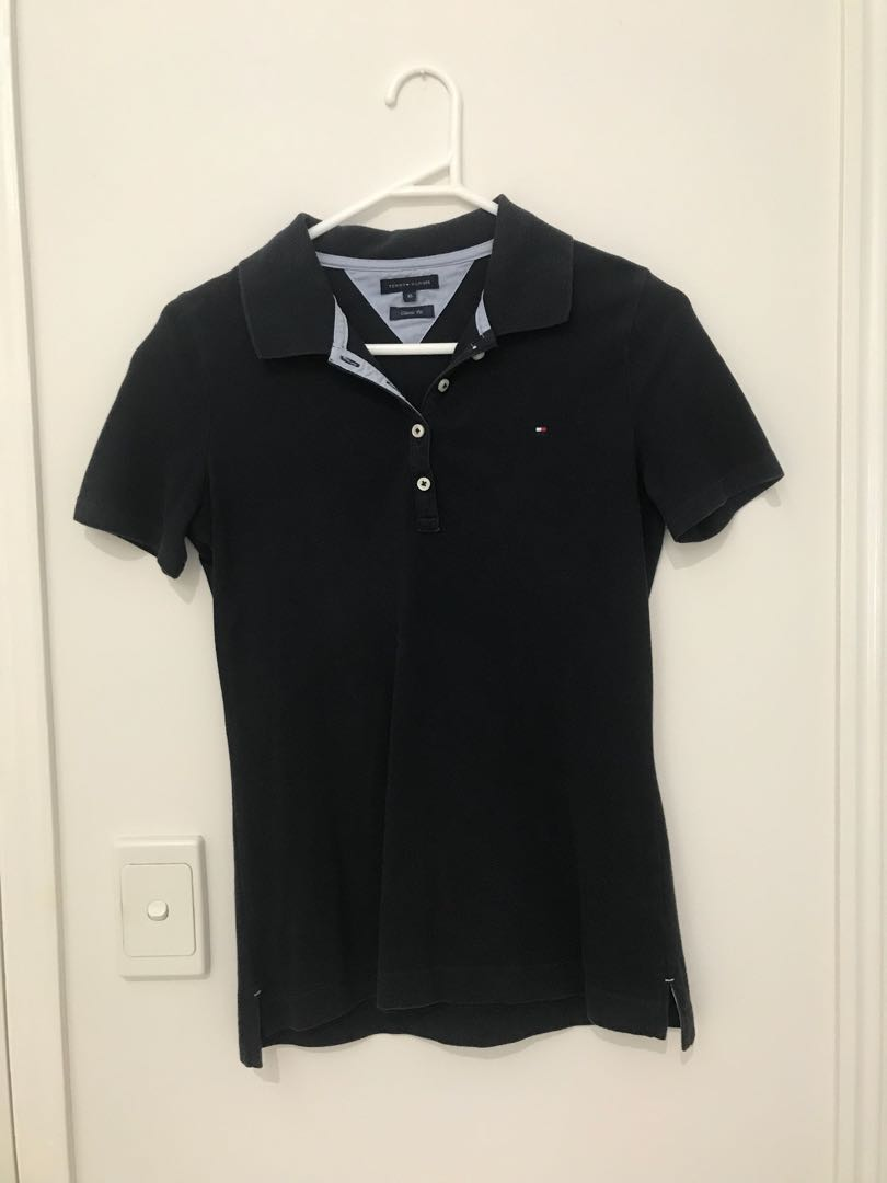 Tommy Hilfiger Polo- navy