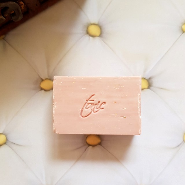 🆕️TONIC Mini Bar Soap