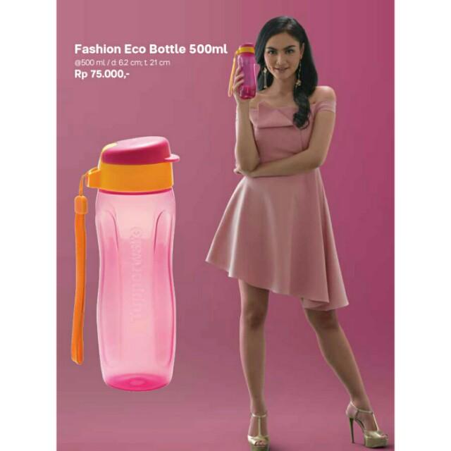 Tupperware Eco Fashion 500 ml
