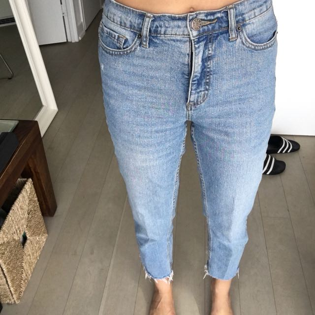 Urban Outfitters BDG Mom Jean size 26