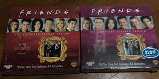 Friends VCD