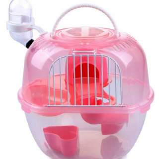 Hamster Carrier traveling cage