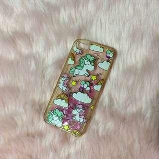 unicorn iphone 5/5s/SE case