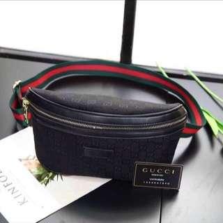 waistbag Gucci / tas pinggang