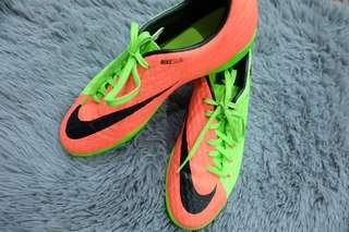 Nike Football Shoes - Hypervenom Turf