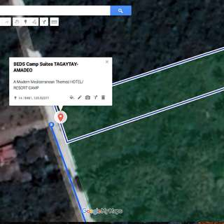 CHEAPEST Tagaytay Amadeo 2,500 SQM Lot For Sale for Housing Condominium Resort Hotel Project