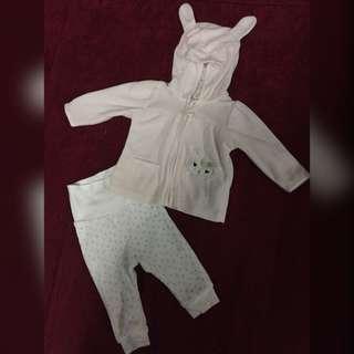 H&M Baby Clothes set